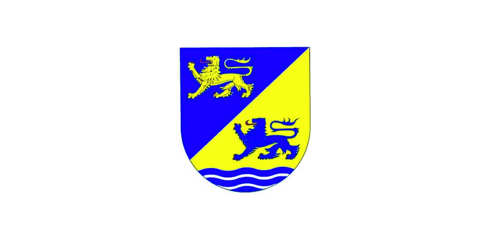 Wappen Kreis SL-FL