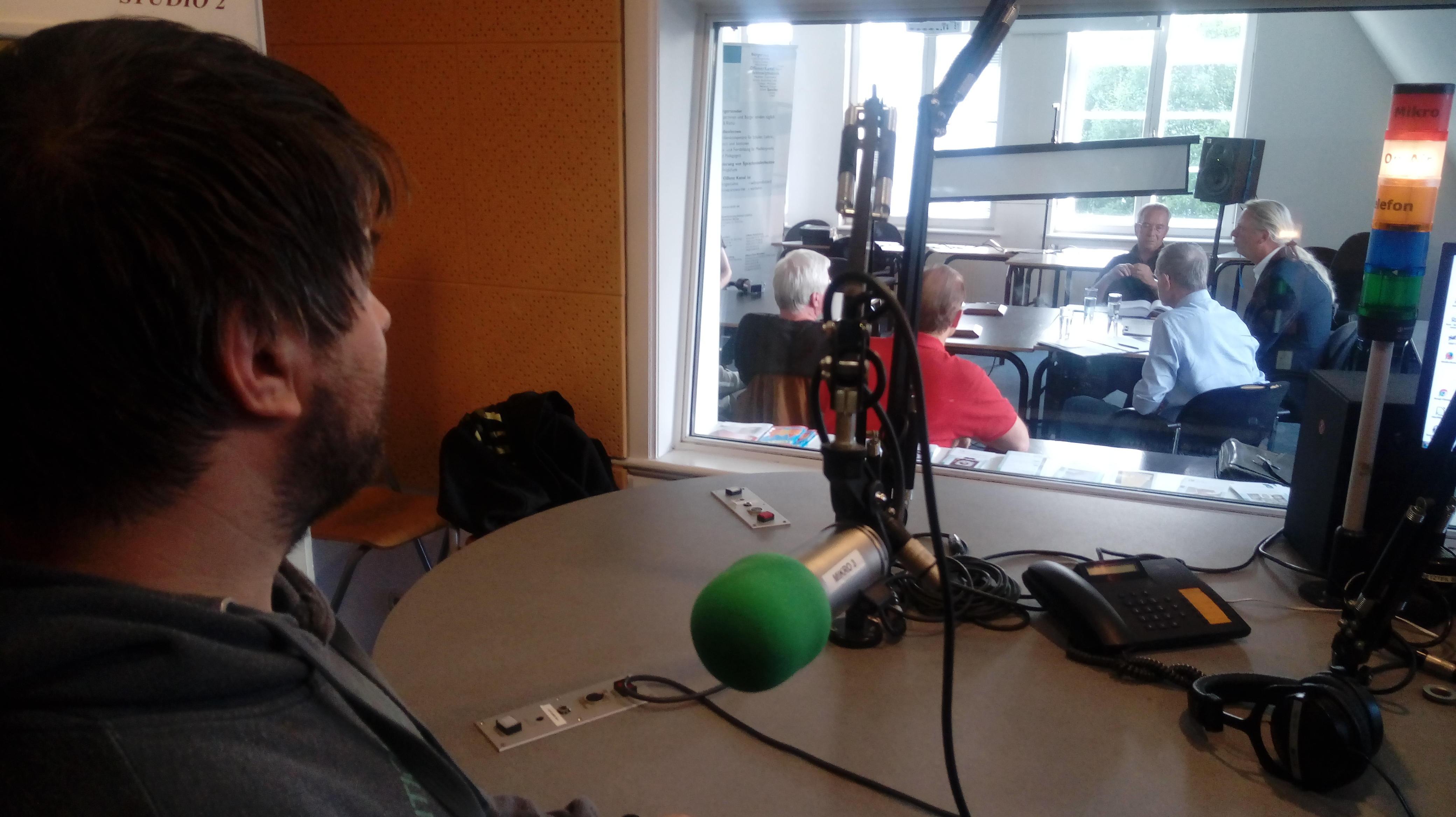 Studio 2: Sven Schmalz
