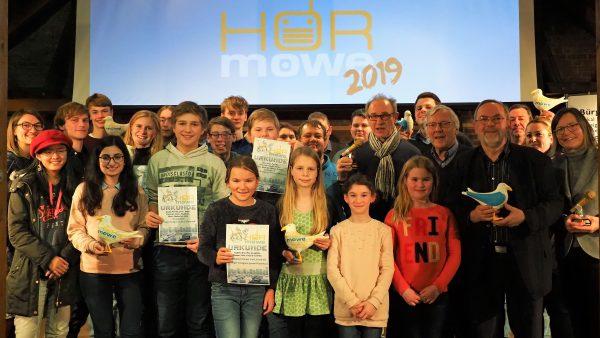 Preisträger Hörmöwe 2019