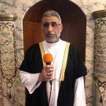 Imam Moustafa Hassanein Ahmed