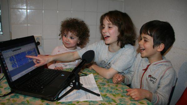 Radiokinderkirche