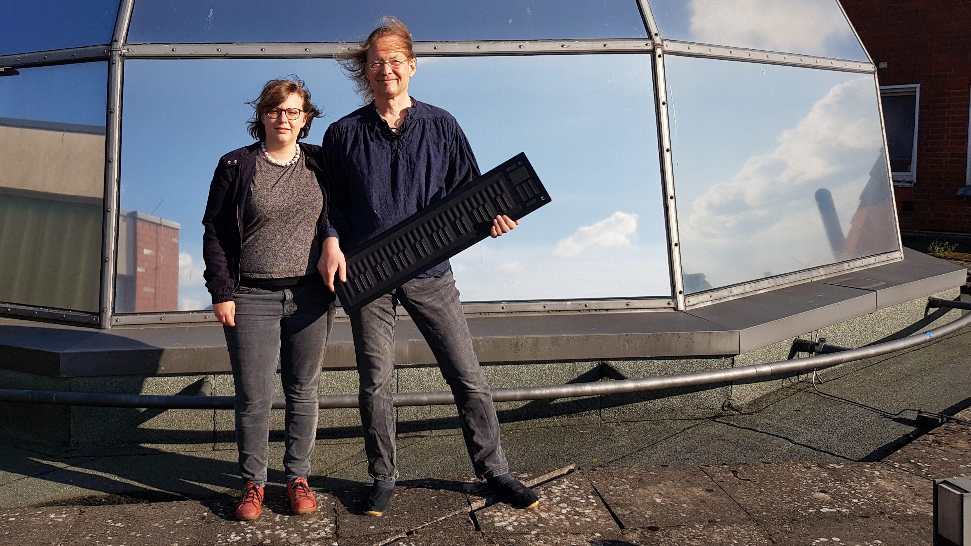 Funkhauskonzert Harald & AW