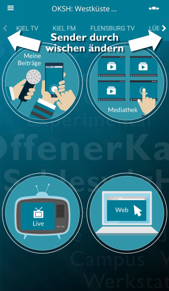OKSH-App 3